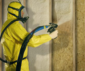 Expanding Spray Foam Insulation Products